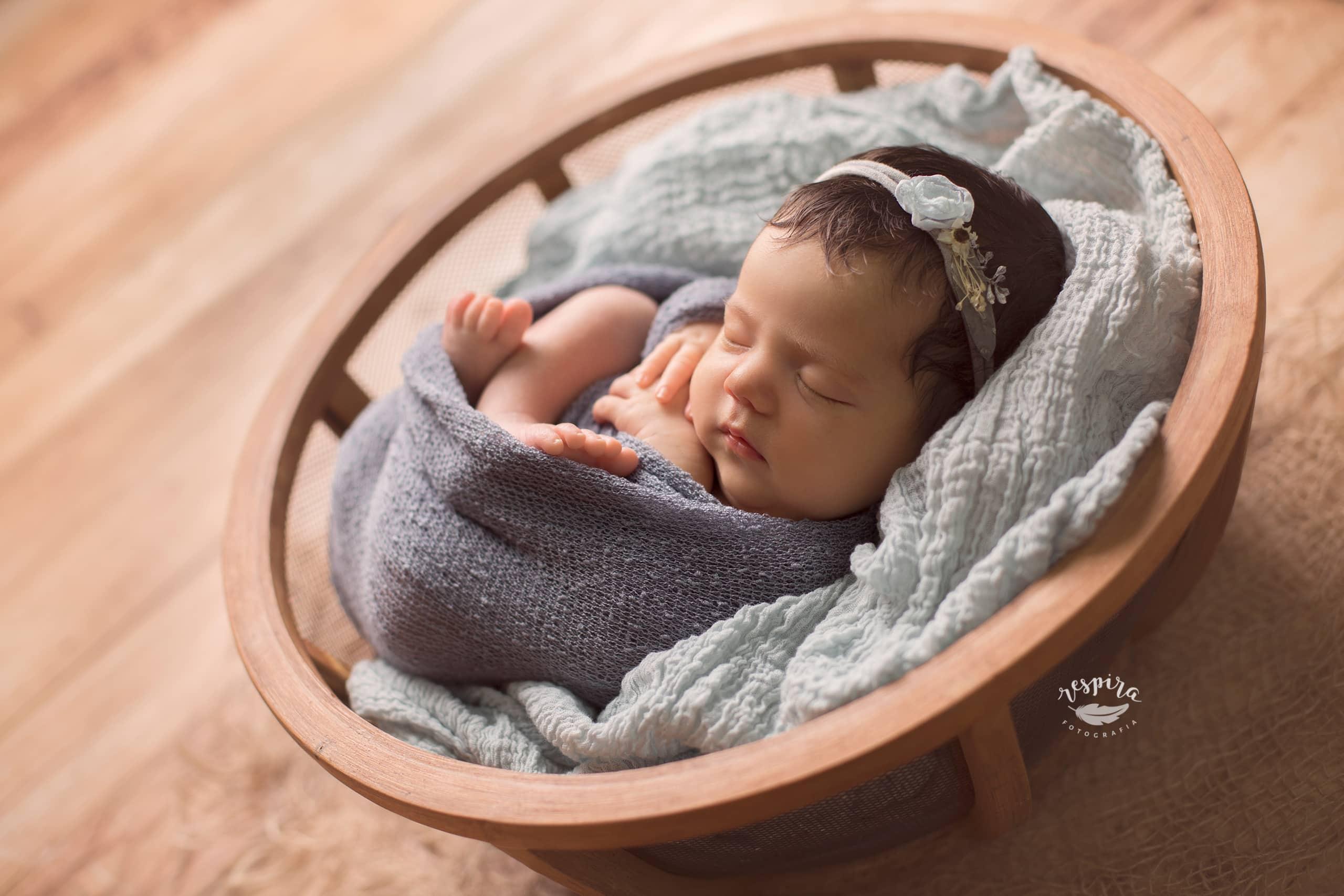 Sesión Newborn Respira fotografía - Wishlist de Septiembre