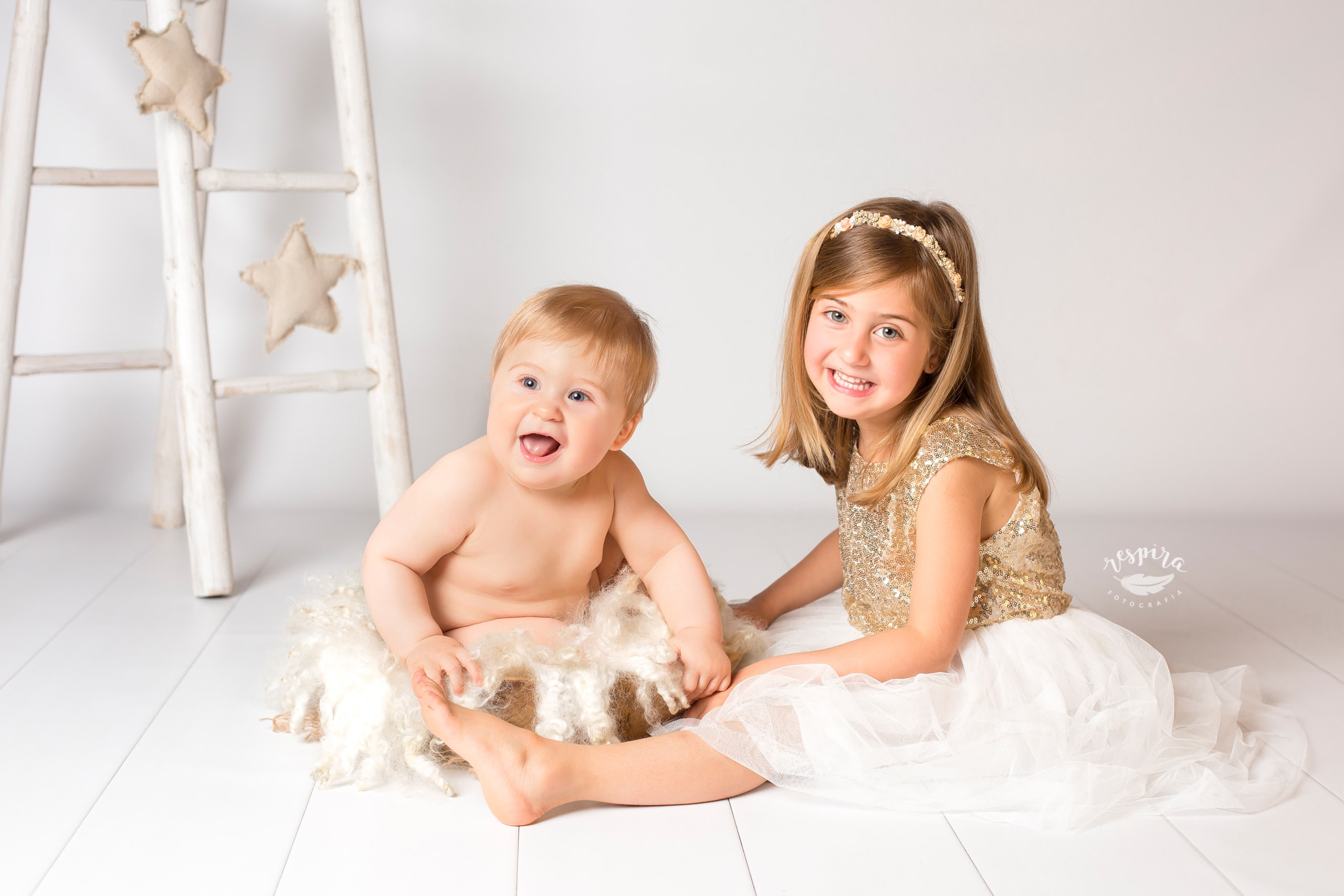 Sesiones infantiles en olesa de montserrat barcelona