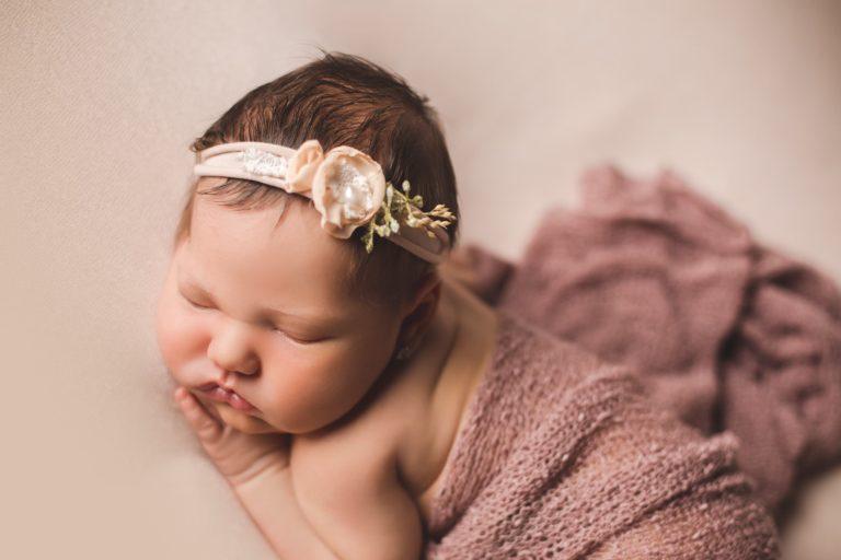 Fotografia newborn en barcelona olesa baix llobregat