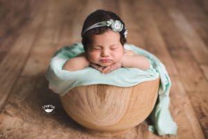 Bebe sessions-newborn
