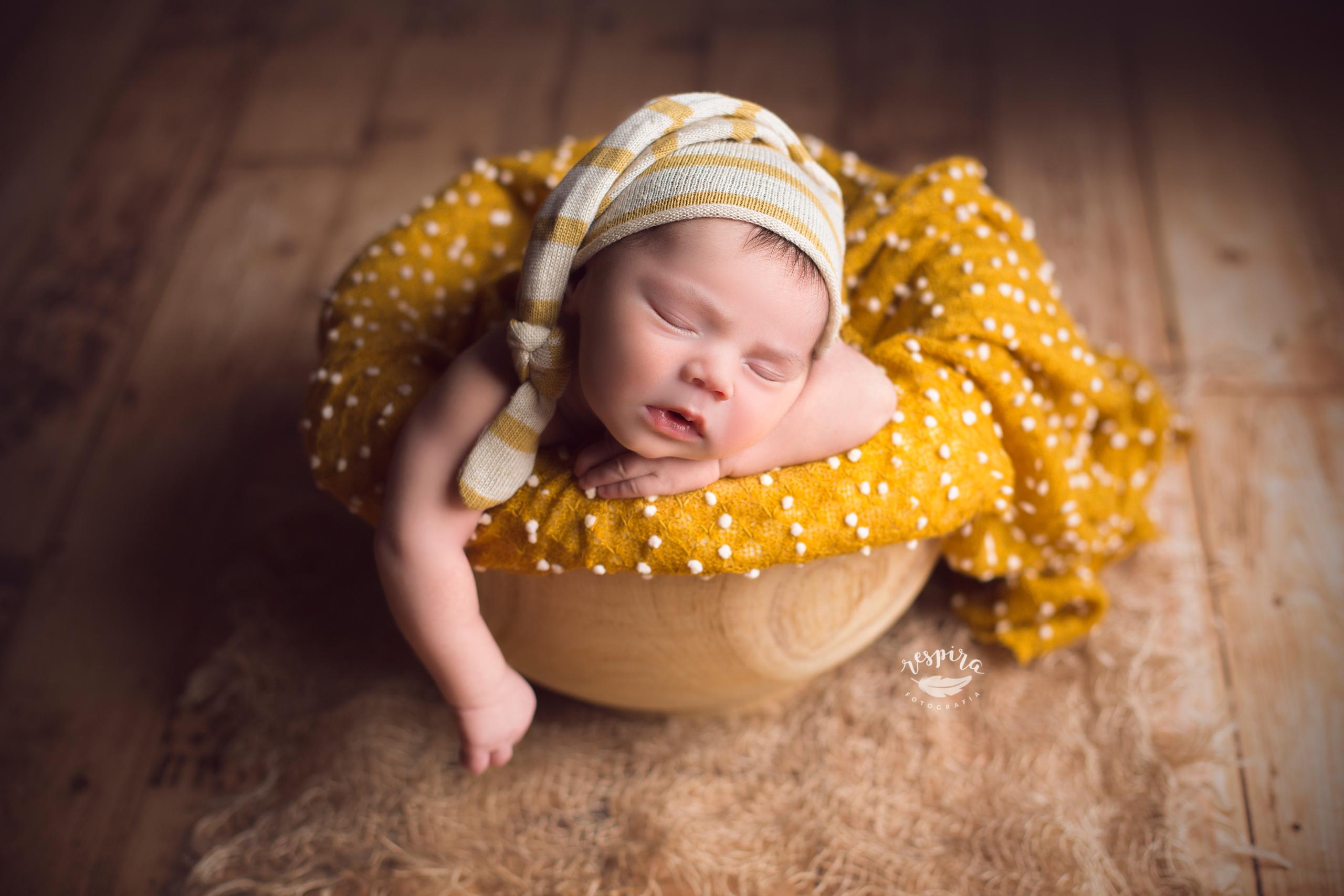 Fotograf de bebes newborn a barcelona olesa