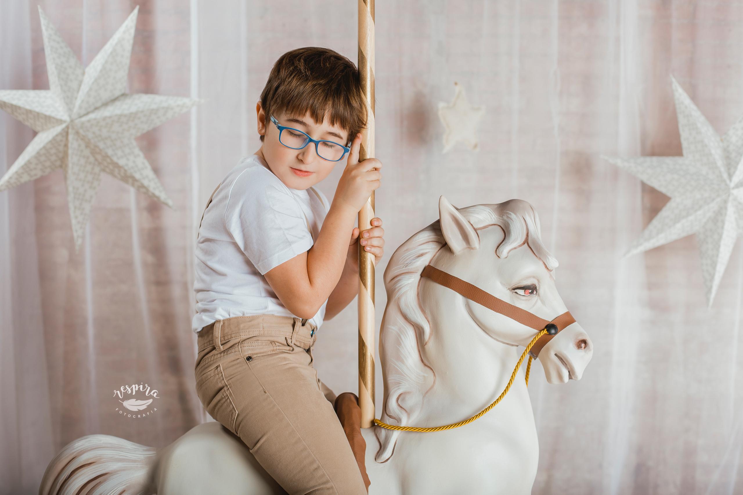 Fotograf infantil a olesa barcelona baix llobregat