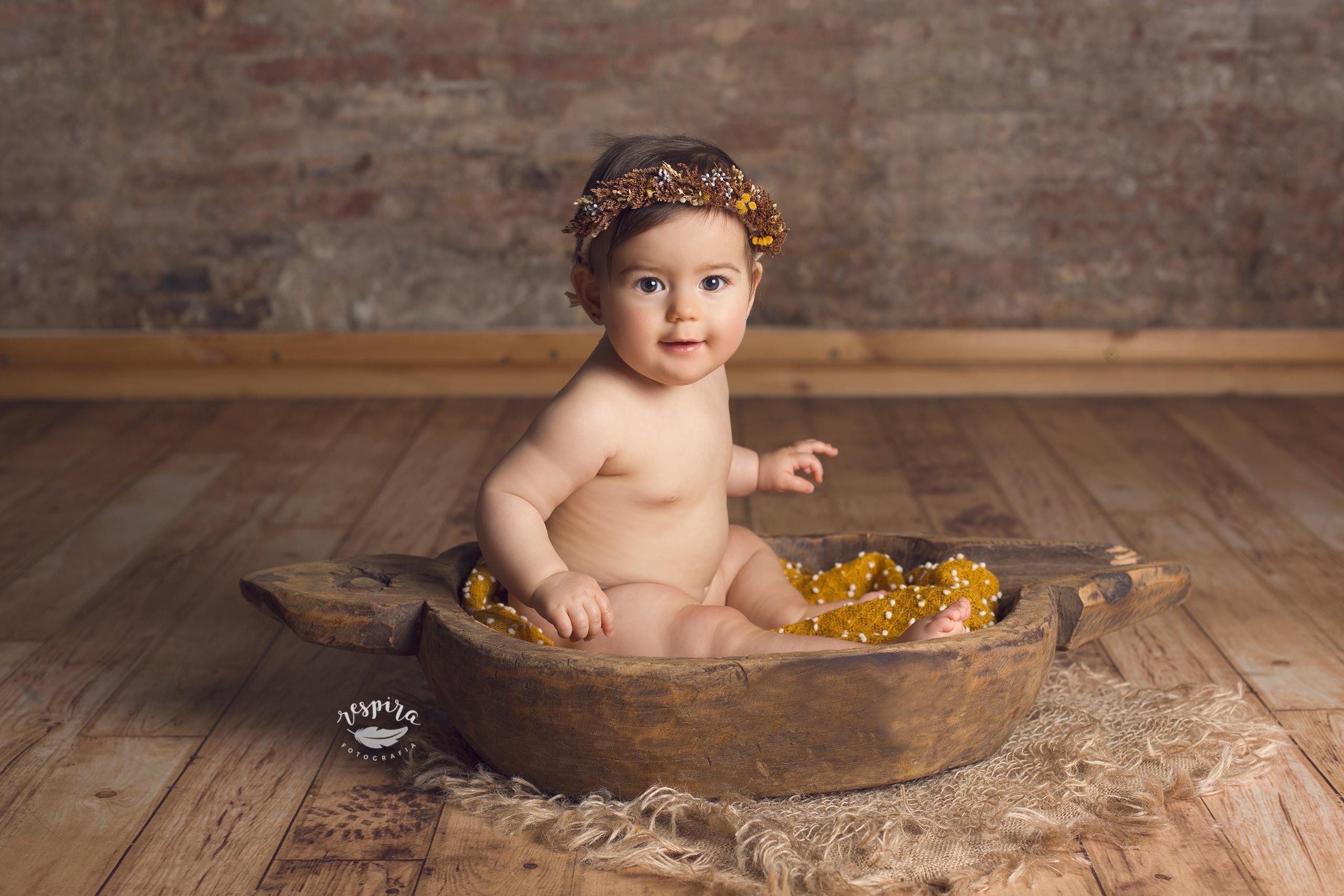 Fotograf infantil a olesa de montserrat barcelona