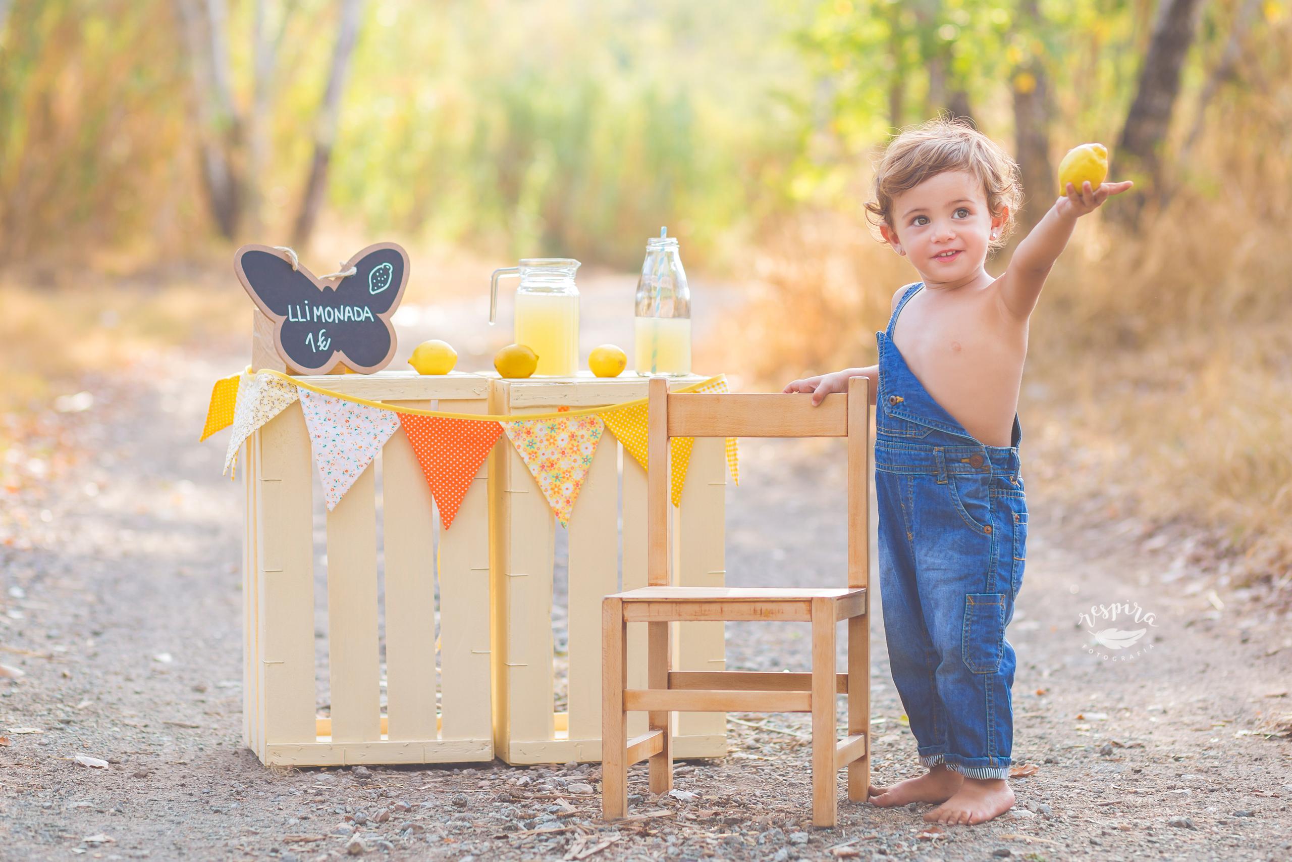 Fotografia infantil a olesa de montserrat barcelona