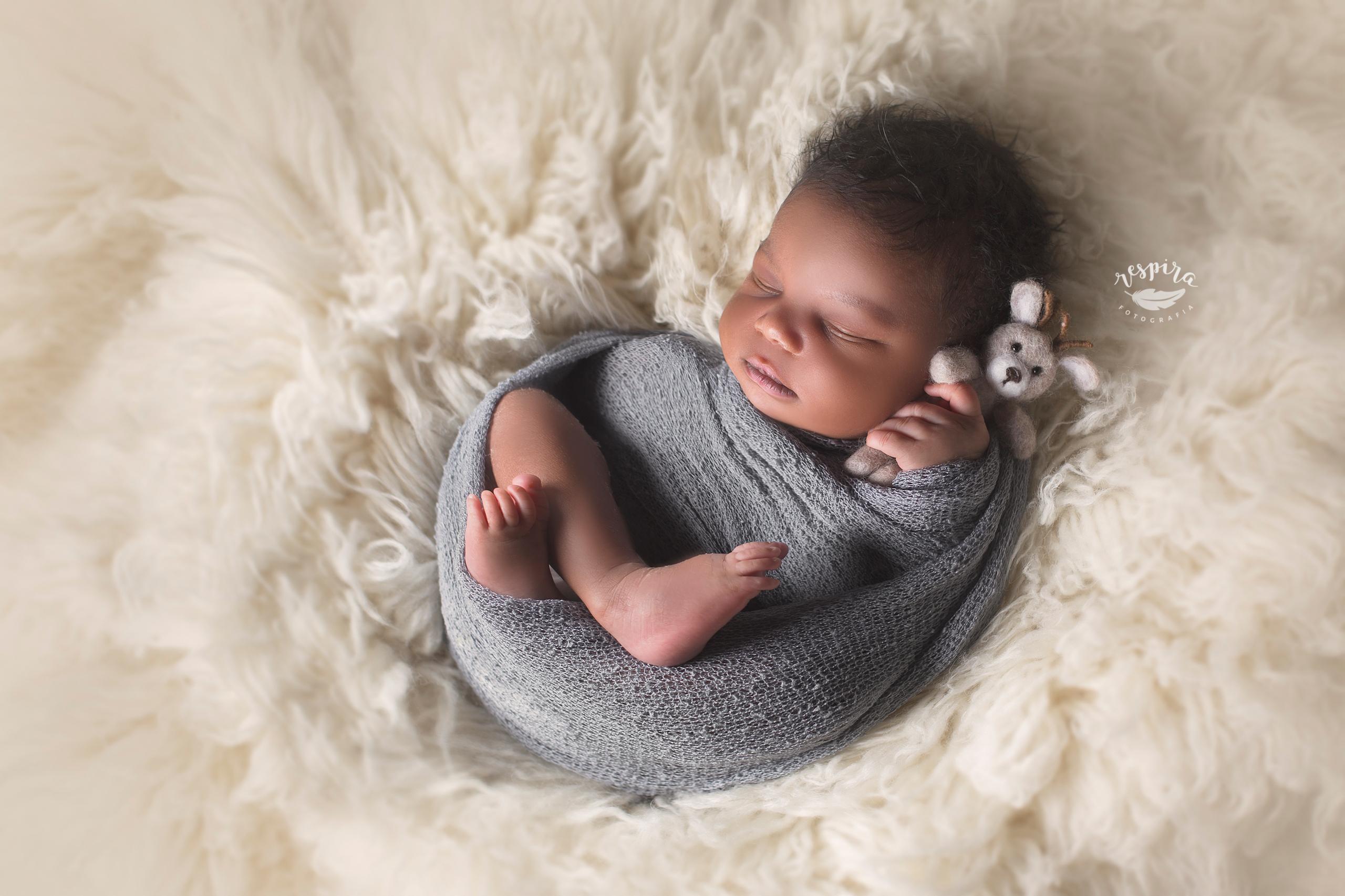 Fotografia newborn a barcelona olesa baix llobregat