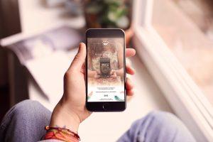Tarjeta regalo digital respirafotografia