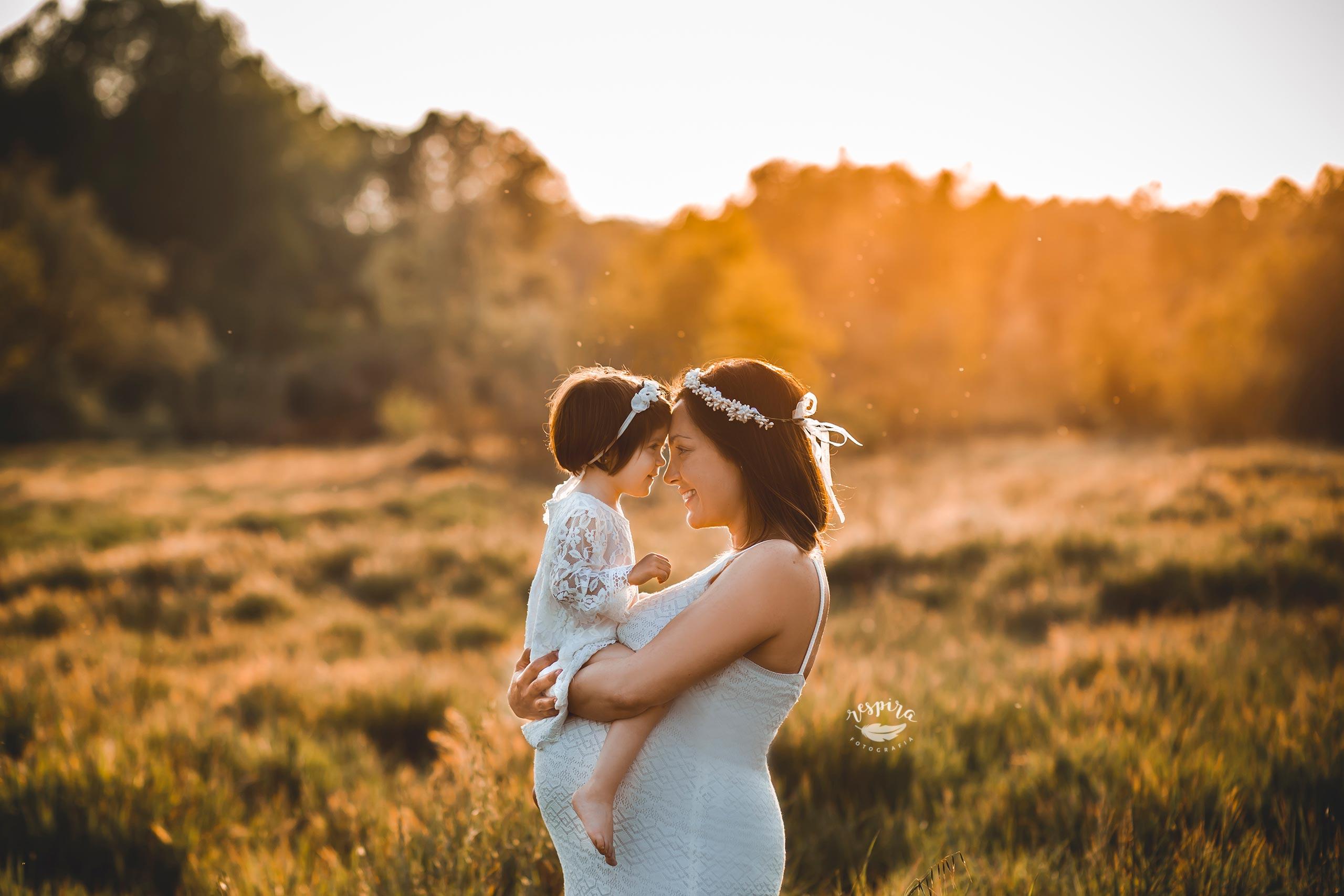 Reportatge fotografic embarassada baix llobregat