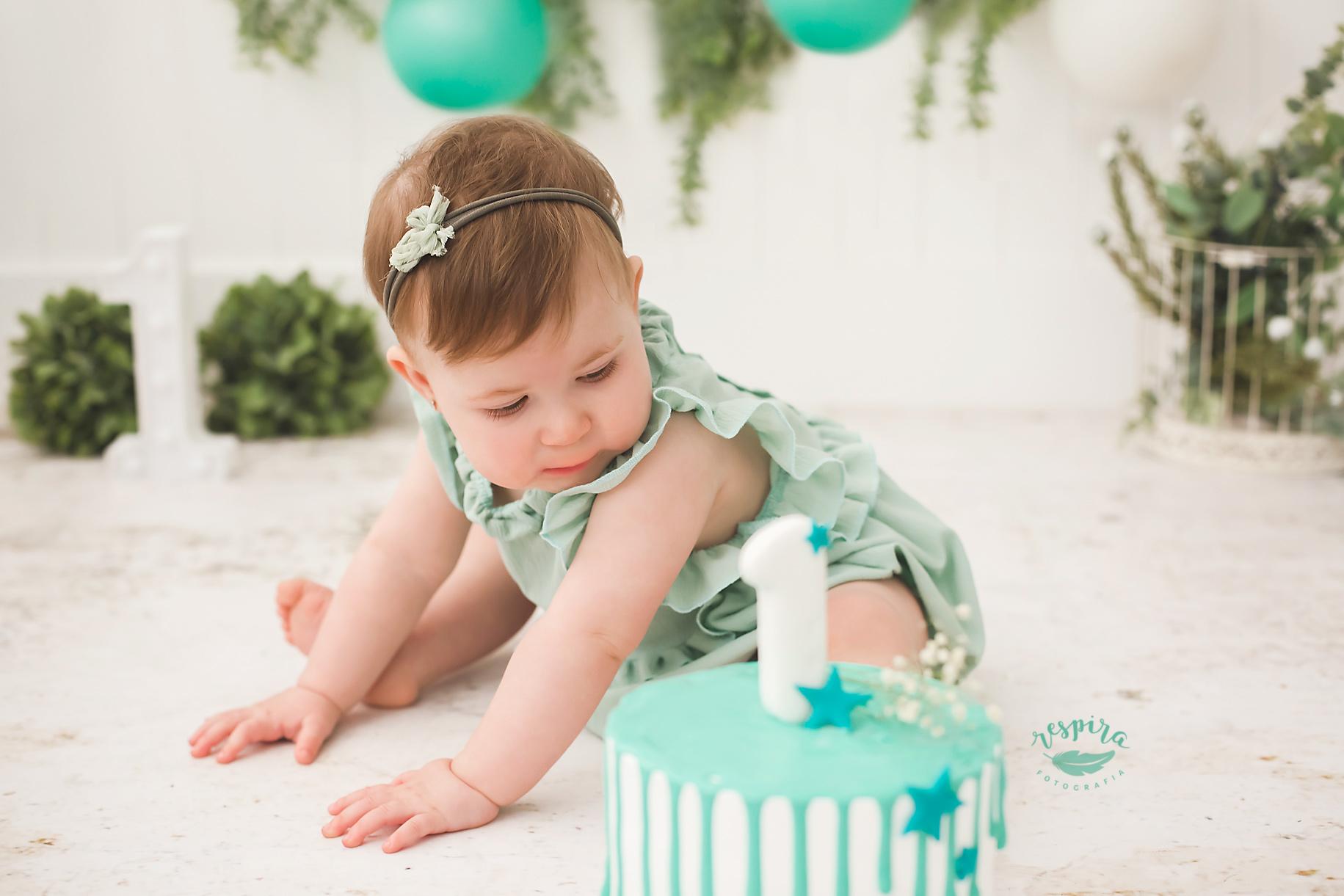 Estudio fotografico infantil olesa de montserrat