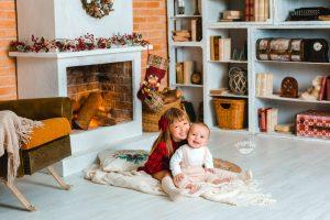 Fotograf nadal sessions estudi nens olesa